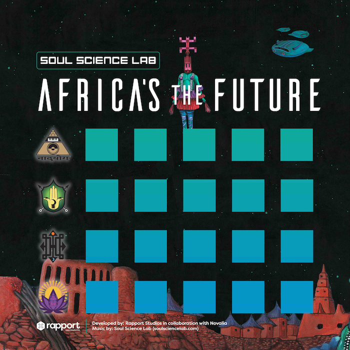 Africa's The Future